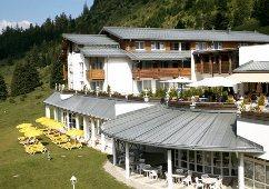 Alpenhotel Oberjoch