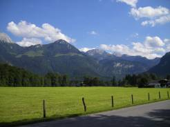 Bayern Urlaub