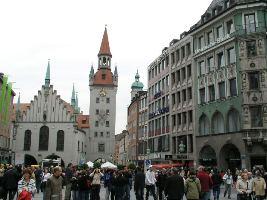 Hotel München Zentrum